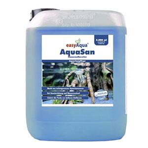 Aquasan Wasseraufbereiter