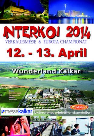 InterKoi 2014