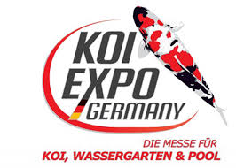 KOI EXPO Berlin
